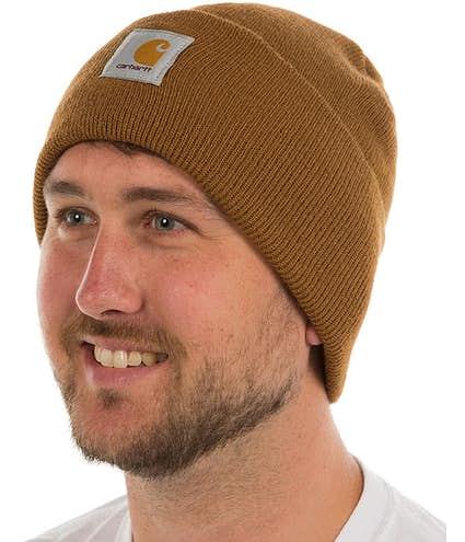 całkiem tania świetna jakość Nowa lista Carhartt Acrylic Watch Hat