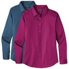 Port Authority Women's SuperPro React Dress Shirt
