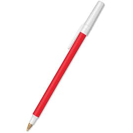 BIC Antimicrobial Round Stic Pen