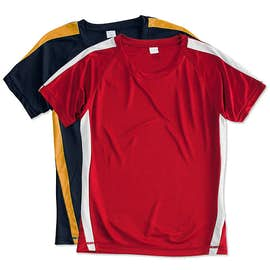 Canada - ATC Women's Competitor Colorblock Performance Shirt