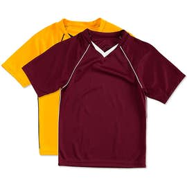 Augusta Youth Striker Performance Soccer Jersey