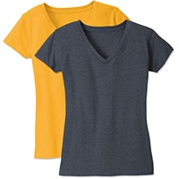 Women's Short Sleeve T-shirts