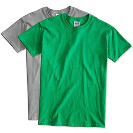 Canada - Gildan 100% Cotton T-shirt