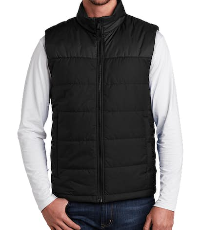 The North Face Everyday Insulated Vest - TNF Black