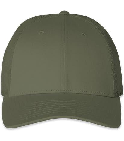 Richardson Low Profile Trucker Hat - Loden