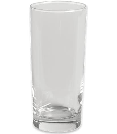 15 oz. Cooler Glass - Clear