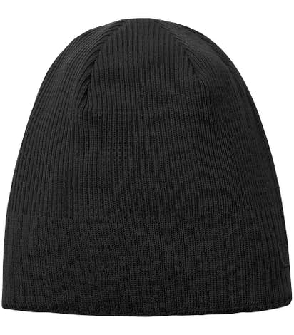 New Era Fleece Lined Beanie - Black