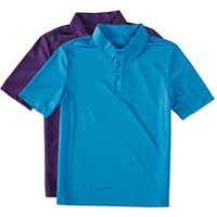 520+ Desain Baju Polos Biru Navy Terbaru
