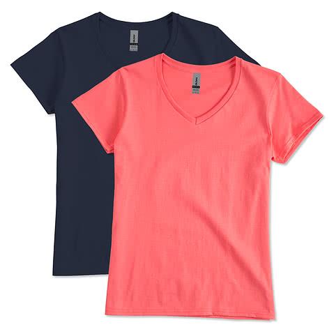 pink nike t shirt women& 39