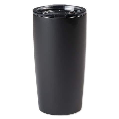 Silver Coleman Travel Mug 14.5 oz
