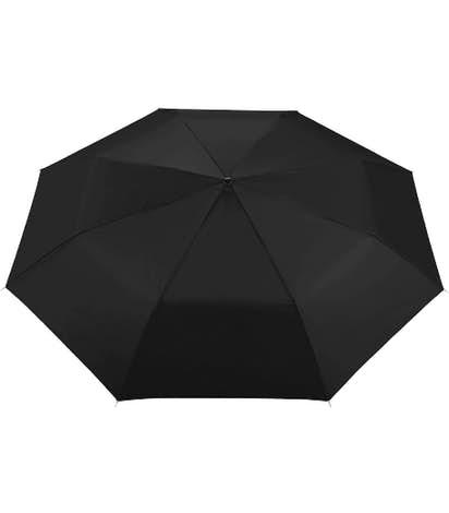 "41"" Folding Umbrella - Black"
