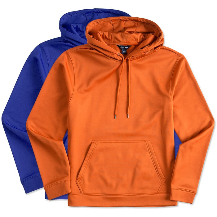 9064129b Custom Sport-Tek Performance Pullover Hoodie - Design Performance ...