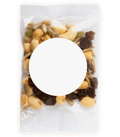 Raisin Nut Mix Promo Pack Candy Bag - Raisin Nut Mix