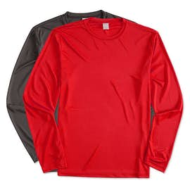 Sport-Tek Competitor Long Sleeve Performance Shirt