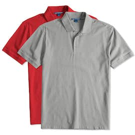 Port Authority Lightweight Classic Pique Polo