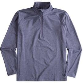Sport-Tek Performance Half Zip Pullover