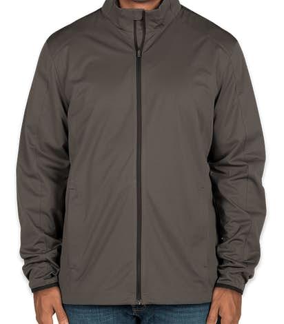 Port Authority Lightweight Active Soft Shell Jacket - Grey Steel