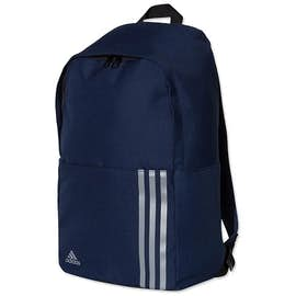 Adidas 3-Stripe Small Backpack