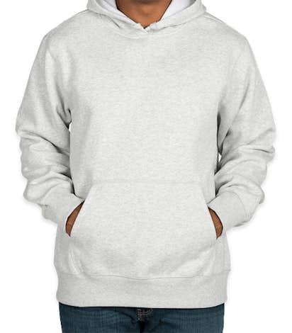 Sport-Tek Premium Pullover Hoodie - Athletic Heather