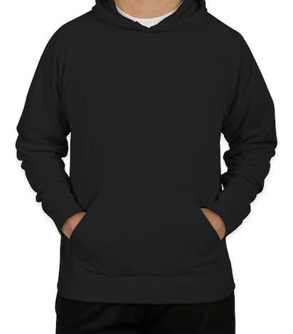 Jerzees Performance Pullover Hoodie - Black