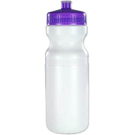 24 oz. Bike Water Bottle