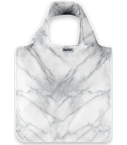 RuMe Classic Medium Tote - Marble