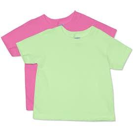 Canada - Rabbit Skins Toddler T-shirt