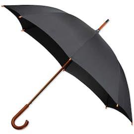 "48"" EcoSmart Stick Umbrella"