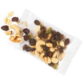Raisin Nut Mix Promo Pack Candy Bag