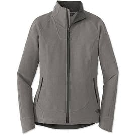 The North Face Women's Tech Stretch Soft Shell Jacket