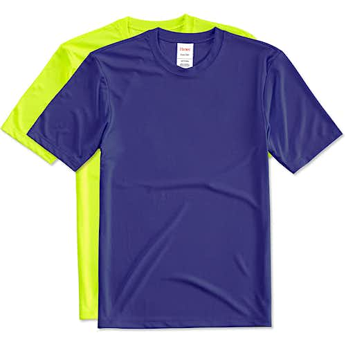 Short Sleeve Performance Shirts