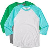 Raglan T-shirts