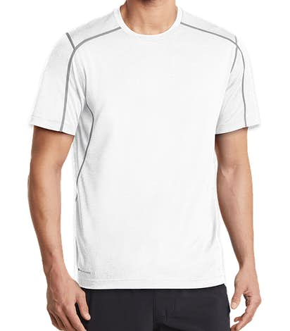 Canada - Ogio Endurance Pulse Performance Shirt - White