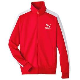 Canada - Puma Iconic T7 Track Jacket