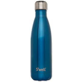 S'well Laser Engraved 17 oz. Shimmer Insulated Water Bottle