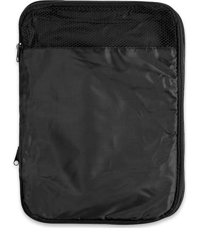 Compact Packing Cube Set - Black