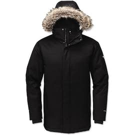 The North Face Arctic Down Insulated Jacket