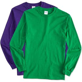 Canada - Gildan Ultra Cotton Long Sleeve T-shirt