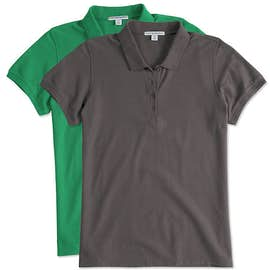 Port Authority Women's Lightweight Classic Pique Polo