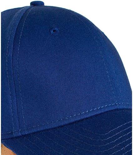 32cf9354 New Era 39THIRTY Stretch Fit Cotton Hat