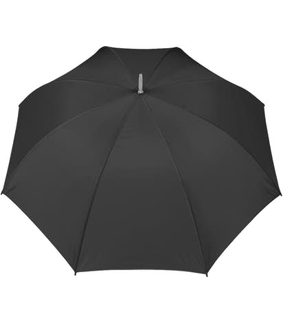 """Pro-Am 60"""" Golf Umbrella - Black"""