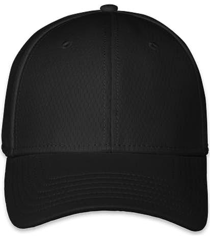 Callaway Textured Performance Hat - Black