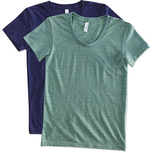 Women's Short Sleeve T-shirts