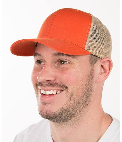 c68e70843 Yupoong Retro Trucker Hat