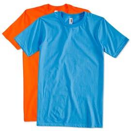 Canada - Anvil Jersey T-shirt