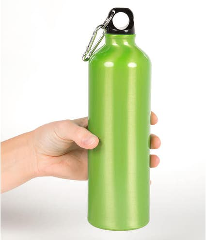ae581455e9c3f 26 oz. Aluminum Water Bottle
