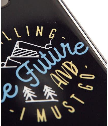 Full Color Galaxy S9 Slim Phone Case