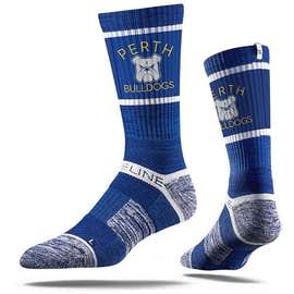 Premium Compression Crew Socks