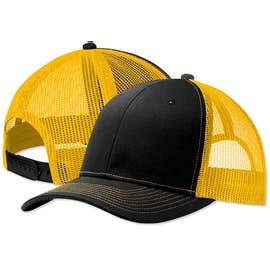 Port Authority Snapback Trucker Hat