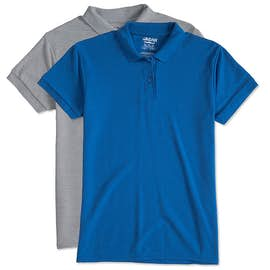 Gildan Women's Dryblend Double Pique Polo